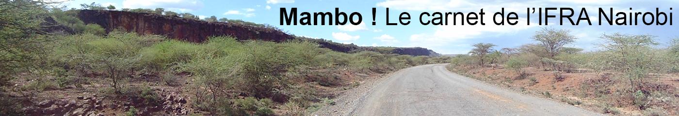Mambo !