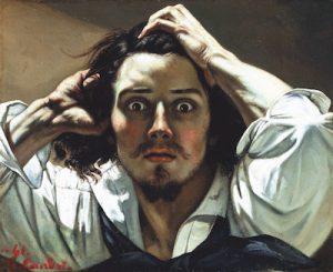 Gustave-Courbet-Autoportrait-ou-le-Désespéré1844-45