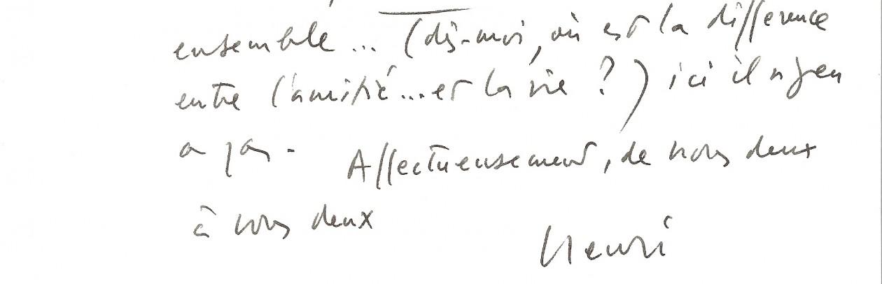 Henri Meschonnic : actualités et recherches, relations et résonances