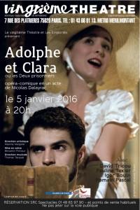 Adolphe et Clara