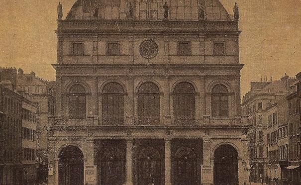 Yannick Simon, Les concerts populaires au Havre (1892-1913)