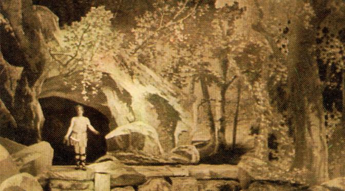 Maxime Maugé-Renaünt, «Le <em>Ring</em> à Rouen en 1927»