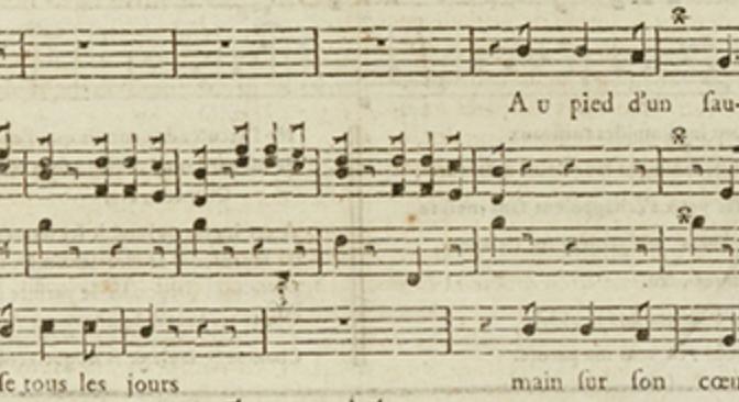 Presse et opéra aux XVIIIe et XIXe siècles