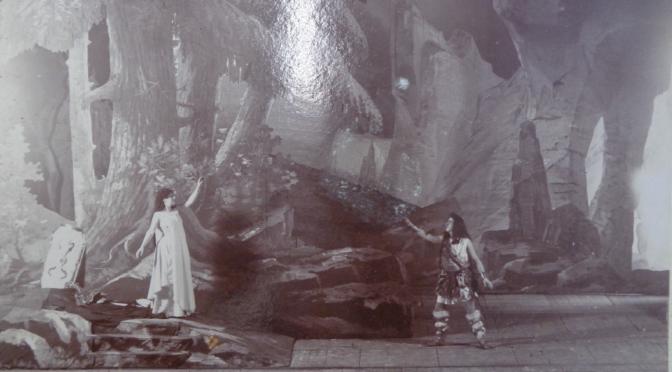 Un nouveau dossier : La création française de <em>Siegfried</em> à Rouen en 1900