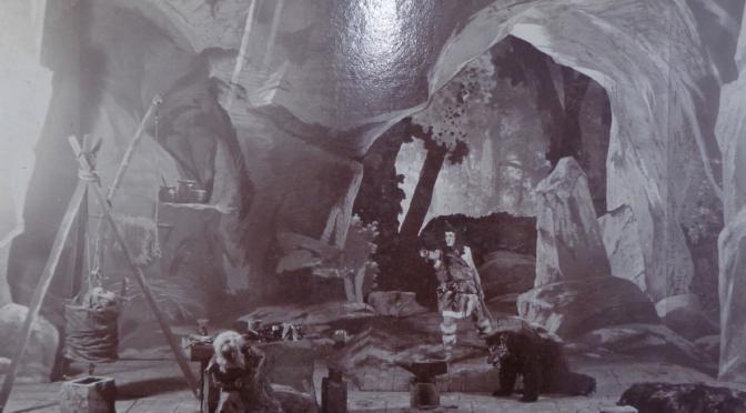 Victor Renneville, «La création française de <em>Siegfried</em> au Théâtre des Arts de Rouen en 1900»