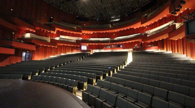 L'Orchestre régional de Normandie au Théâtre de Caen (2006-2019)