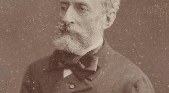 La seconde direction d'Émile Perrin (1862) par Frédéric Guérin