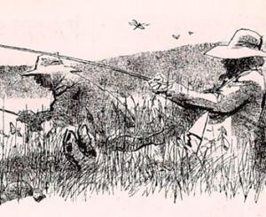 Due amici, adattamento a fumetti di Dino Battaglia (1976)