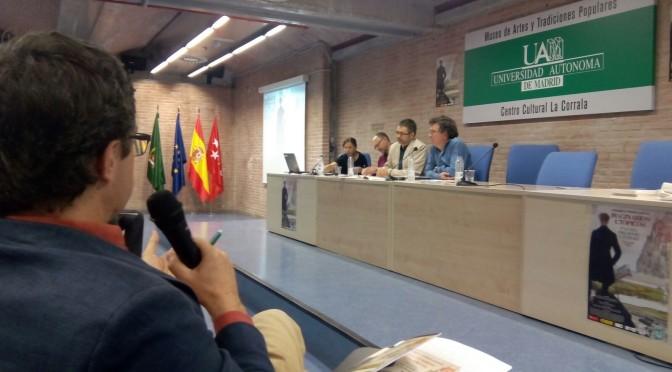 Congreso Internacional: «Imaginarios utópicos: pasado, presente y futuro»
