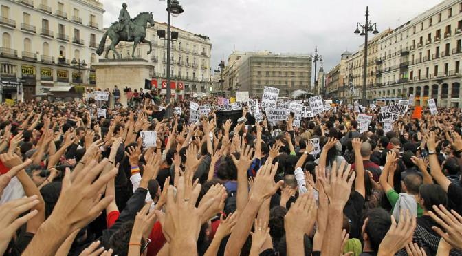 Dosier sobre la utopía en la España contemporánea