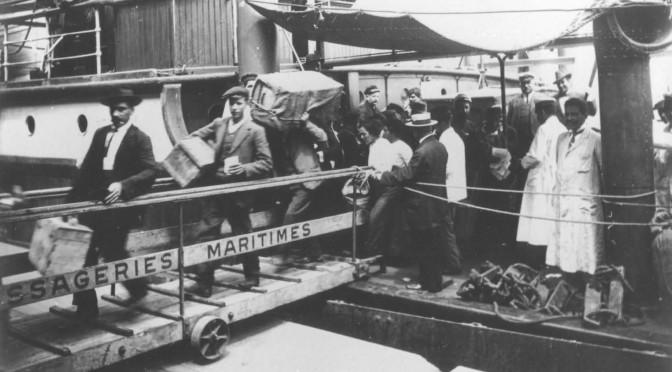 Comunidades utópicas judías en Argentina