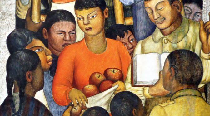 Libro sobre utopías en América Latina
