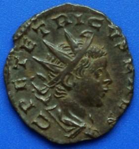 tetricus II