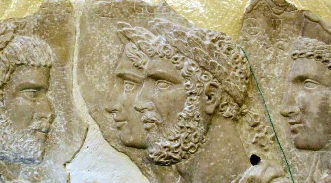 MONETA (17) : TÉTRICUS ÉTANT EMPEREUR DES GAULES…