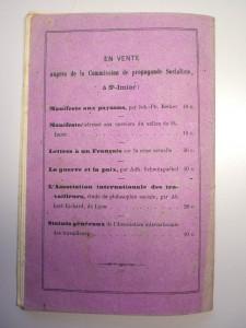 alamanach du peuple 1871-4e couv
