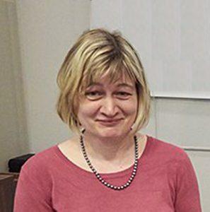 Hedvika Kuchařová. © Hedvika Kuchařová