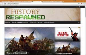 historyrespawned