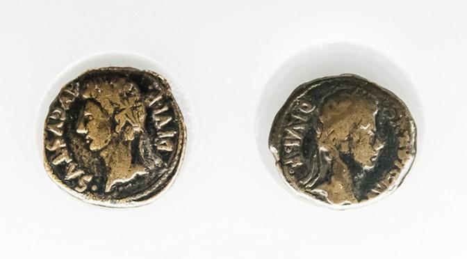 Actualités : appel à communication colloque «Les monnaies de la Révolution romaine (49 av. J.-C.-14 ap. J.-C.) : Le témoignage sans le recul»