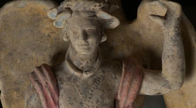 Actualités : journée d'étude «Le corps dans l'Antiquité grecque et romaine»