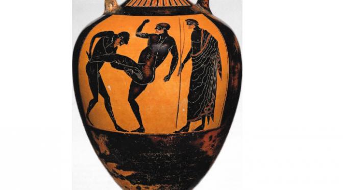 Actualités : atelier de recherches «Actualité en histoire sociale des cités grecques»