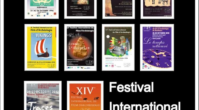 Actualités : appel à candidature au Festival ICRONOS
