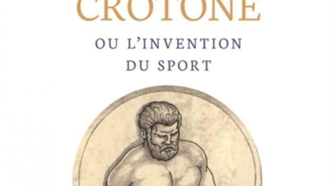 Actualités : émission de radio La Fabrique de l'histoire «Histoire du sport 1/2»