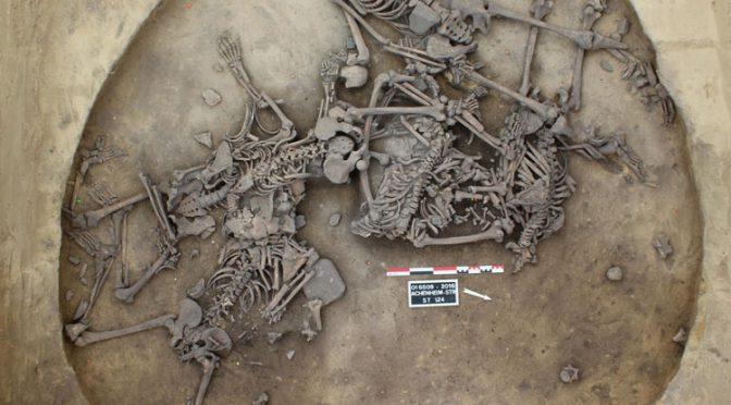 Du côté du doctorat : cours spécialisé intensif «Archéologie funéraire et anthropologie du terrain»