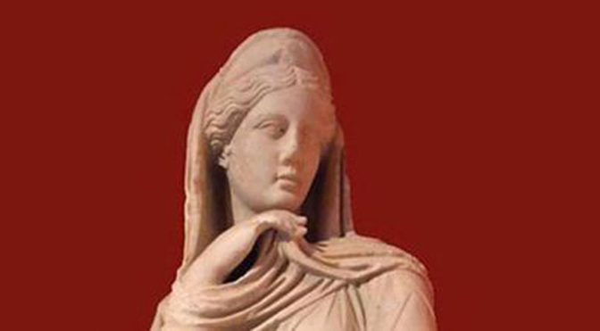 Valorisation : fictions antiques «Vengeance d'une impératrice» de Philippe Steinmann