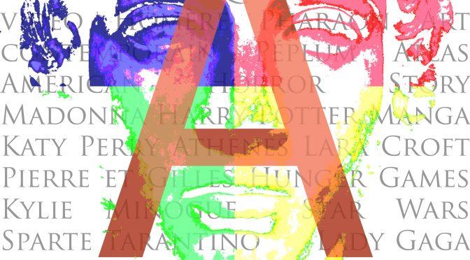 Recherches : compte rendu du colloque «Antiquipop»