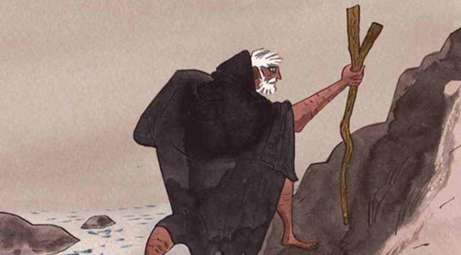 Actualités : «Ulysse. Les chants du retour» d'après l'oeuvre de Jean Harambat