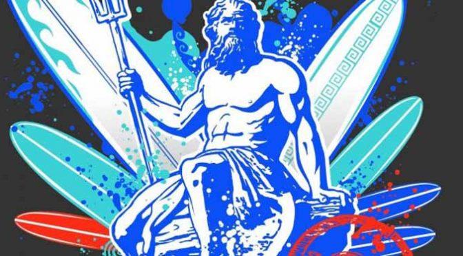 Compte rendu «La Mythologie racontée par un témoin»