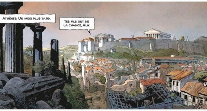 Ressources : enseigner avec la bande dessinée