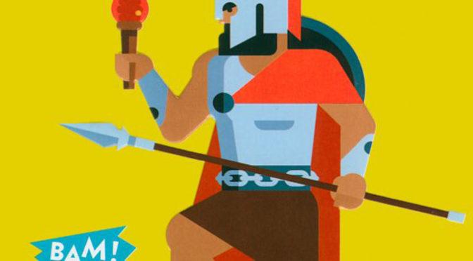 Dieux. 40 dieux et héros grecs