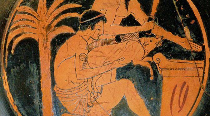 Le végétarisme dans l'Antiquité grecque. Entretien avec Alexandra Kovacs