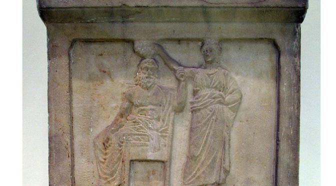 Histoire des Assemblées (1). Naissance d'une assemblée à Athènes