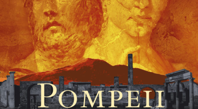 Pompeii the immortal city