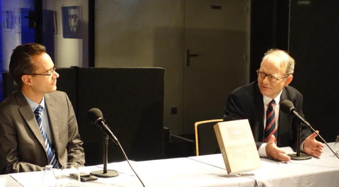 Podcast – Entretien avec Alexandre Grandazzi