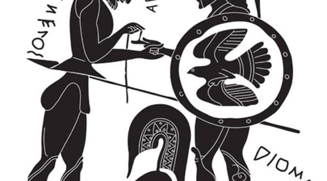 L'humour verbal en Grèce ancienne : blagues, jeux de mots et calembours