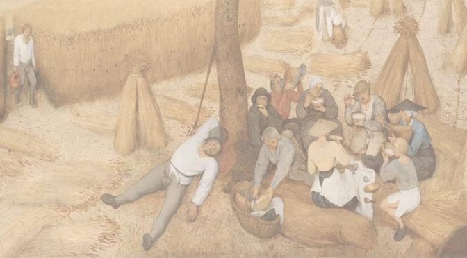 Les hommes, la terre et la dette en Grèce. Discussion autour du livre de Julien Zurbach