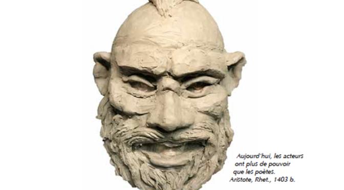 Le masque à Rome et dans l'Empire gréco-romain