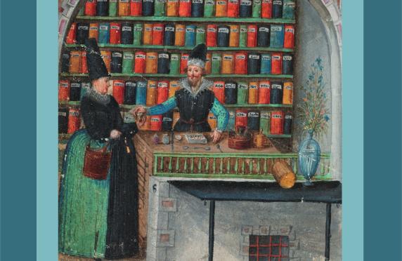 Colloque – Couleur et soins dans les médecines anciennes