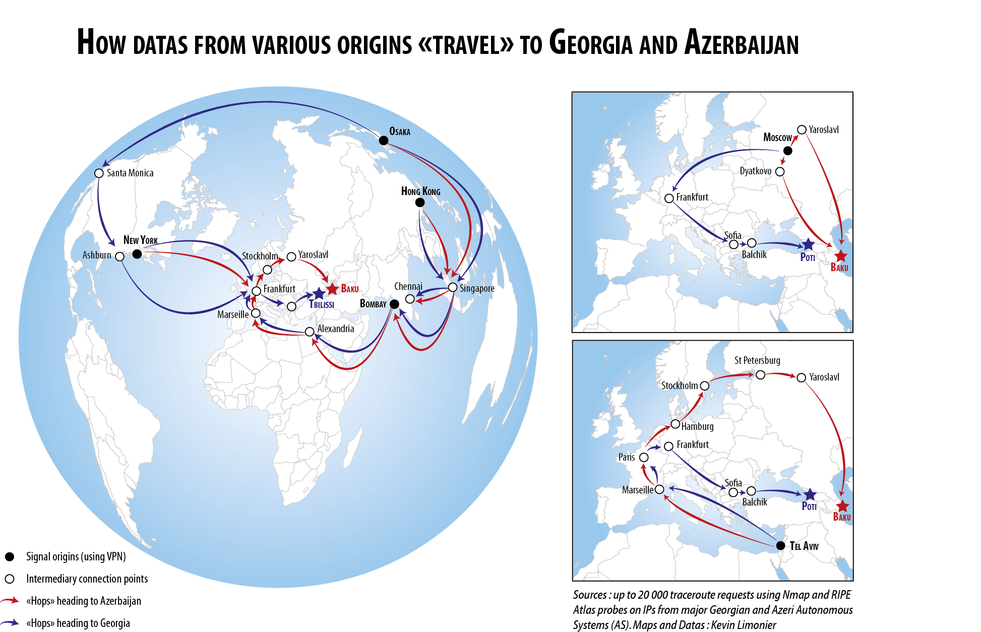 tracert georgie azerbaijan2