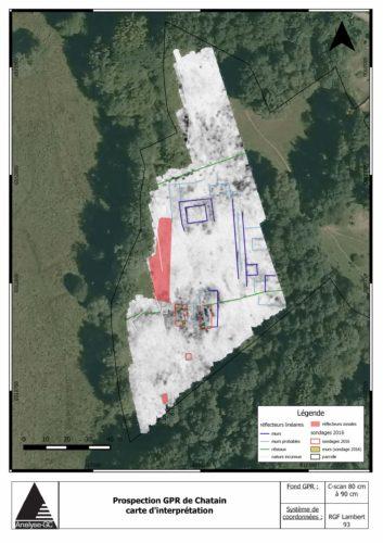 plan général_prospection géophysique