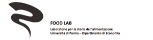 Logo Food Lab