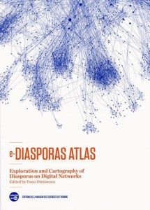 eDiasporas Atlas, Editions MSH, 2012.