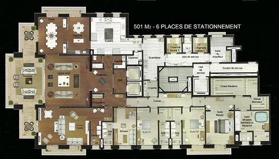 Vignette Appartement 501 m2 v fr