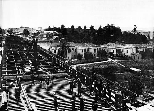 1902-Viaduto do Cha 1902-01