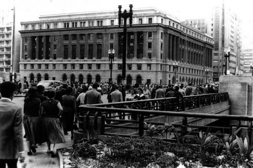 1950 Viaduto do Chá 1950-02