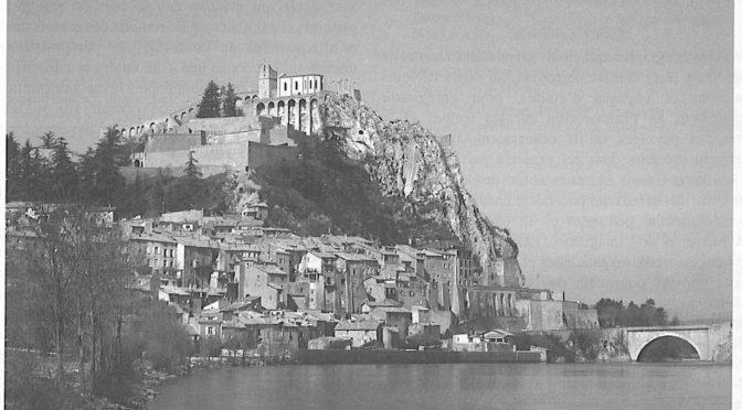 4. Le Carnet du voyage de Turner de Gènes à Grenoble (3)