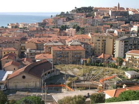 8. Carnet CCXXXI «De Marseille à Gènes» (1828)